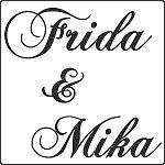 Frida  &  Mika