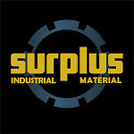 INDUSTRIAL SURPLUS MATERIAL