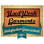 Used Work Garments