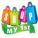 My 1st shop