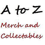 A to Z Merch and Collectables