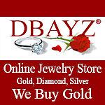DBAYZ Diamond Store