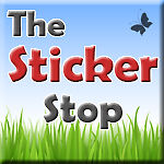 The Sticker Stop