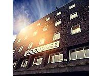 1 Bedroom Studio Flat - Gorgie - All Bills Included £750