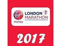London Marathon 2017 - running partner needed in E14!