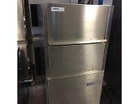 Winterhalter GS640T Utensil Washer, pot washer , bakery, catering equipment