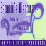 Samaria s Manchester