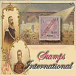 stamps International