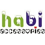 Habi accessories