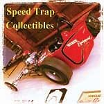 Speed Trap Collectibles