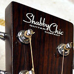 """Black Gabon ebony 6 string bass guitar fingerboard blank fretboard 4x27.5/"""" EF42"""
