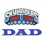 Skylander Dad's Fun Stuff