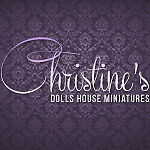 CHRISTINE'S MINIATURES
