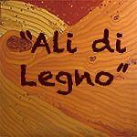 Ali di Legno