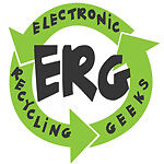 Electronic Recycling Geeks