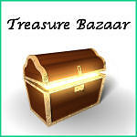Treasure Bazaar
