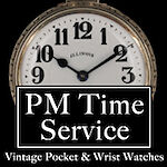 PM Time Service