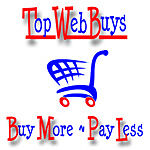 The Top Web Buys