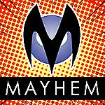Mayhem Comics