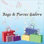 Bags and Purses Galore