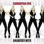 Samantha Fox CD