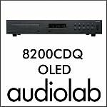 Audiolab 8200CDQ VE12 CD player/preamplifier just $1,599!