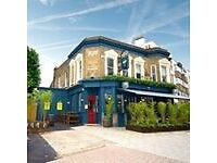 The Rye in Peckham is currently hiring for part time floor staff.