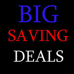 Big Saving deals