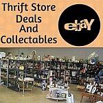 thriftstoredealsandcollectibles