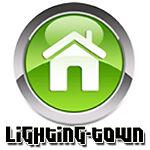 lighting-town