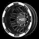 Ford Dually Wheel 16