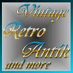 Vintage-Retro-Antik-and more