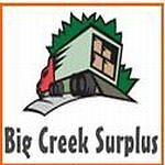 Big Creek Surplus