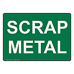 FREE SCRAP METAL PICK UP SERVICE CALL OR TEXT TODAY