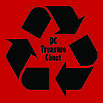 DC Treasure Chest