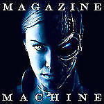 The Magazine Machine