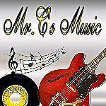 Mr C's  Music