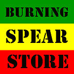 The Official Burning Spear Store