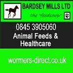 Bardsey Mills Horse-Pet Supplies
