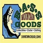 Bass Mountain Goods