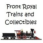 Front Royal Trains and Collectibles