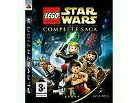 Ps3 Lego Star Wars - The Complete Saga playstation