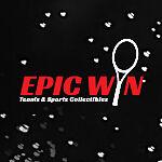 EPIC WIN COLLECTIBLES est 2012