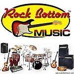Rock Bottom Music
