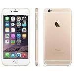 Pristine Condition Unlocked GOLD I-phone 6 64GB