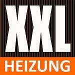 XXL-Heizung