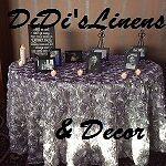 DiDi's Linens and Decor