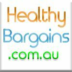 Healthy Bargains Australia