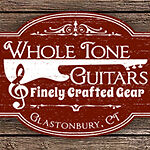 Whole Tone Guitars