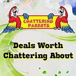 chatteringparrots
